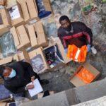 Da aprile lo sportello Caritas diocesana di Caserta, Capua ed ex Canapificio per distribuire abiti ai lavoratori stranieri