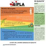 Progetto SIPLA: azioni e opportunità | Incontro con le Cooperative Agricole e di Comunità