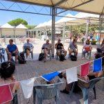 La Rete Sipla al Meeting Internazionale Antirazzista di Cecina – videointervista ai promotori